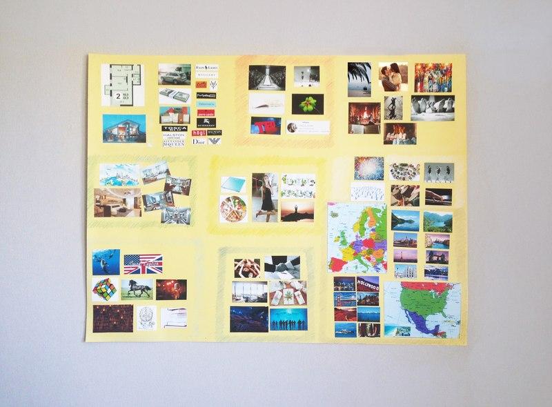 Как сделать работающую карту желаний 189